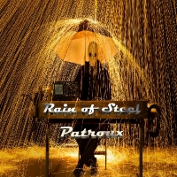 Nouvel album 2017 - RAIN of STEEL